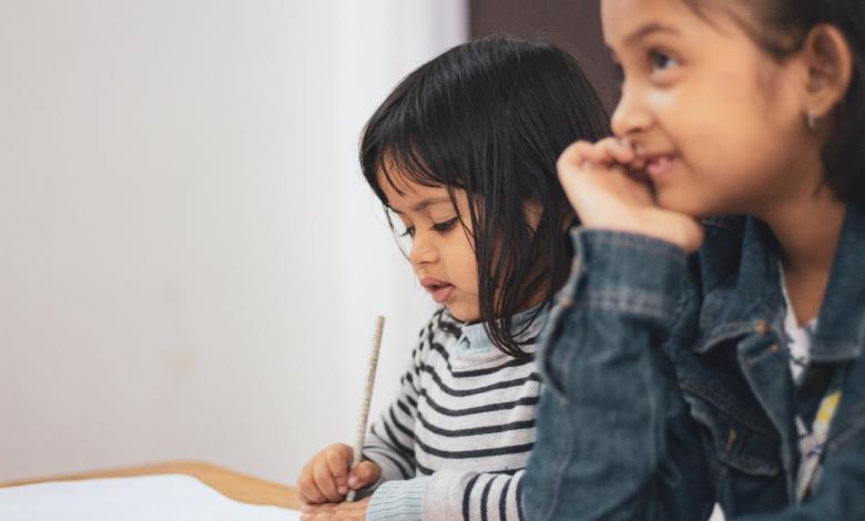 Successful homeschooling